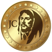 Jesus coin token